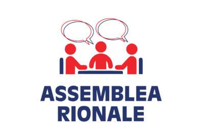 Assemblea Rionale 2021